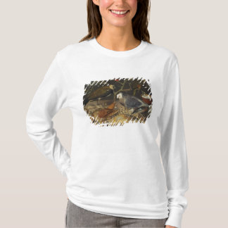 La vie toujours des oiseaux et des insectes, 1637 t-shirt
