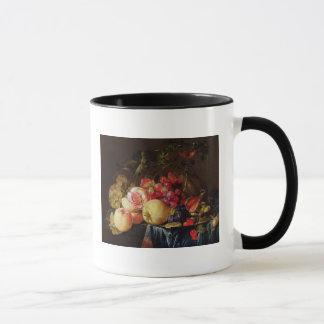 La vie toujours mug