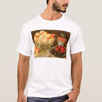 La vie toujours t-shirt