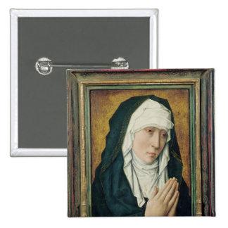 La Vierge de la peine 2 Badges