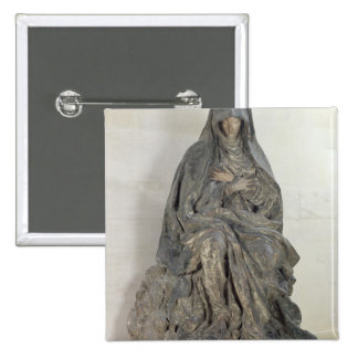 La Vierge de la peine Pin's