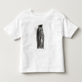 La Vierge de l'annonce T-shirts