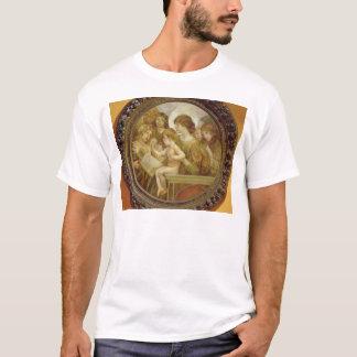 La Vierge des anges T-shirt