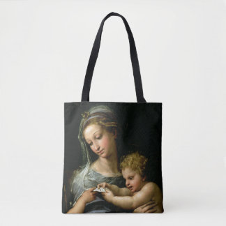 La Vierge du rose, c.1518 Sac