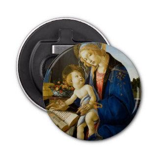 La Vierge et l'enfant par Sandro Botticelli