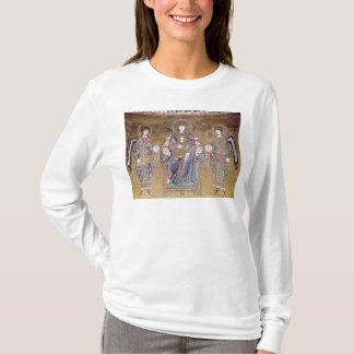 La Vierge et l'enfant T-shirt