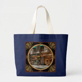 La ville - mA Boston - rencontrez-moi chez l'Omni Grand Tote Bag