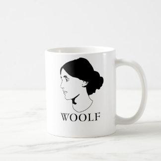 La Virginie Woolf Mug