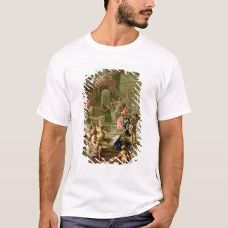 La vision de St Benoît, c.1760 T-shirt