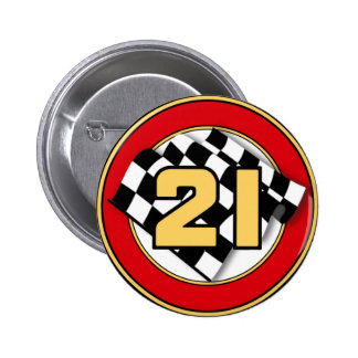 La voiture 21 badges
