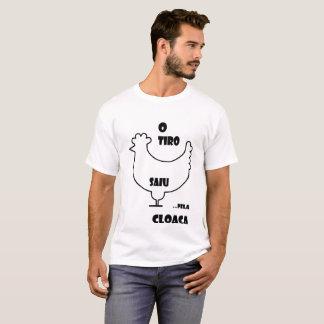 La VOITURE de l'OEUF - T-shirt Masculin