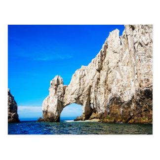 La voûte célèbre dans Cabo San Lucas Carte Postale