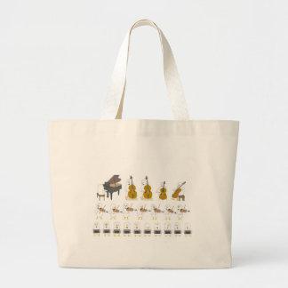 La Yumba Grand Tote Bag