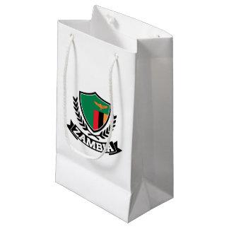 La Zambie Petit Sac Cadeau
