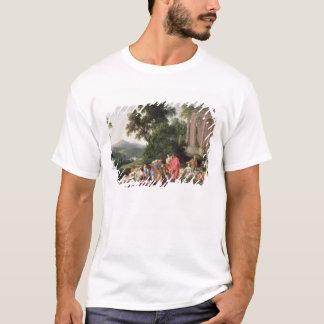 Laban recherchant les idoles, 1647 t-shirt
