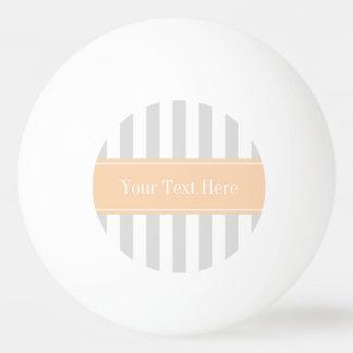 Label-Sash-Plain-VW-WhiteInner-9-13-Apricot-FBCEB1 Balle Tennis De Table