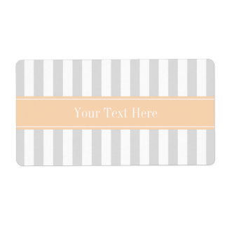 Label-Sash-Plain-VW-WhiteInner-9-13-Apricot-FBCEB1 Étiquette D'expédition