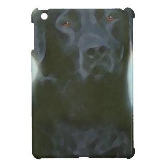 laboratoire noir coques iPad mini