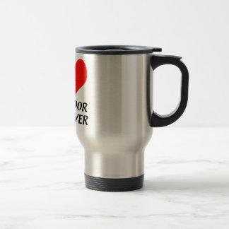Labrador Retriever Mugs À Café