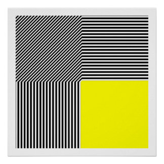 Posters abstraction g om trique for Abstraction geometrique