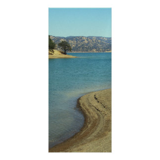 Lac Berryessa Cartons D'invitation Personnalisés