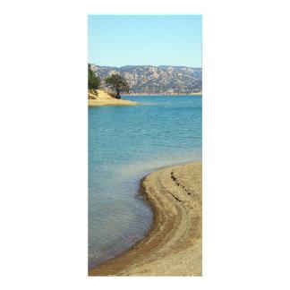 Lac Berryessa Faire-part Personnalisables