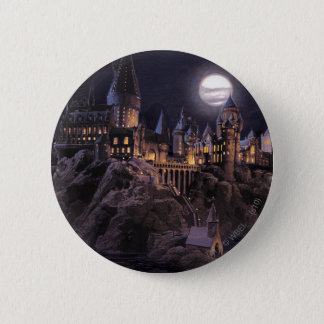 Lac castle | de Harry Potter grand à Hogwarts Badge