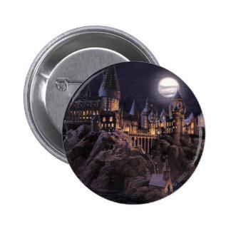 Lac castle | de Harry Potter grand à Hogwarts Badge