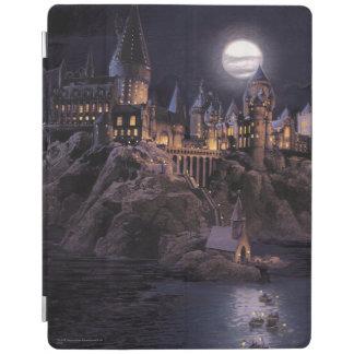 Lac castle | de Harry Potter grand à Hogwarts Protection iPad