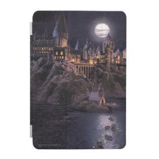 Lac castle | de Harry Potter grand à Hogwarts Protection iPad Mini