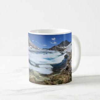 Lac congelé bear blanc - sierra mug