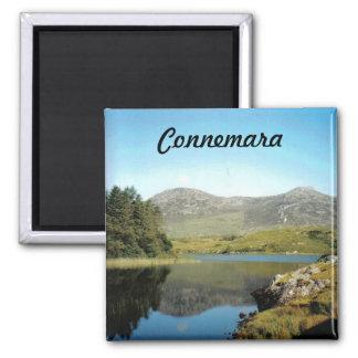 Lac Connemara Magnet Carré