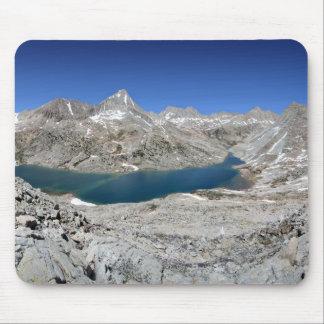 Lac Italie et lac bear de Brown - sierra Tapis De Souris