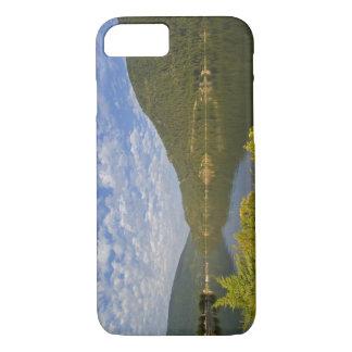 Lac Kootenay en Colombie-Britannique du Nelson Coque iPhone 7