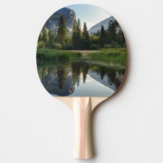 Lac mirror, Yosemite Raquette Tennis De Table