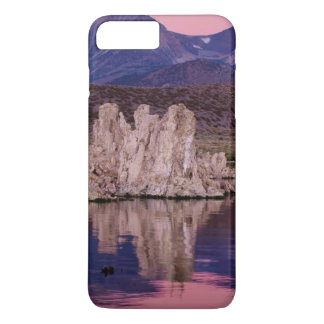 Lac mono spectaculaire dans l'ombre coque iPhone 8 plus/7 plus