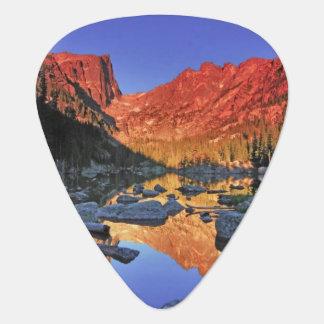 Lac rêveur onglet de guitare