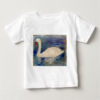 Lac swan t-shirt