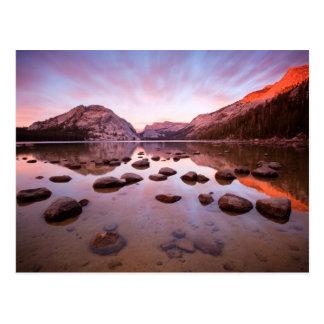 Lac Tenaya Cartes Postales
