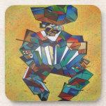L'accordéoniste Sous-bocks