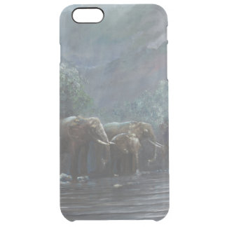 L'accueil arrose 1990 coque iPhone 6 plus