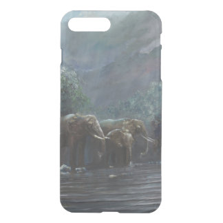 L'accueil arrose 1990 coque iPhone 7 plus
