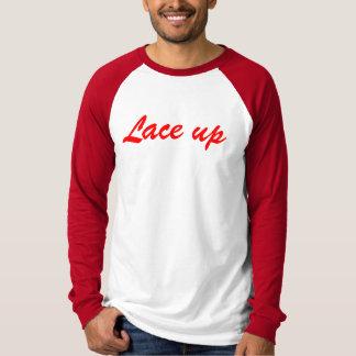 lacez la longue douille de mgk t-shirt