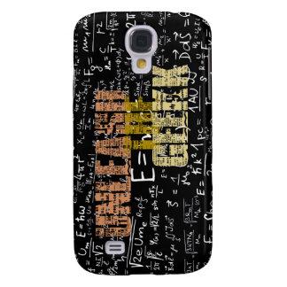 Lâchez le geek Phonecase Coque Galaxy S4