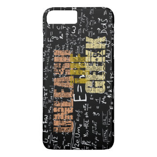 Lâchez le geek Phonecase Coque iPhone 7 Plus