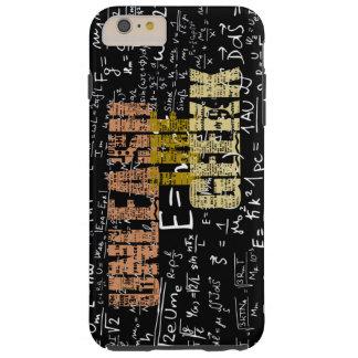 Lâchez le geek Phonecase Coque Tough iPhone 6 Plus