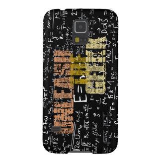 Lâchez le geek Phonecase Coques Galaxy S5