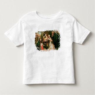 L'acquittement T-shirt Pour Les Tous Petits