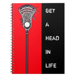 Lacrosse Carnet