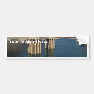 Lacs dams de Hoover Autocollant Pour Voiture
